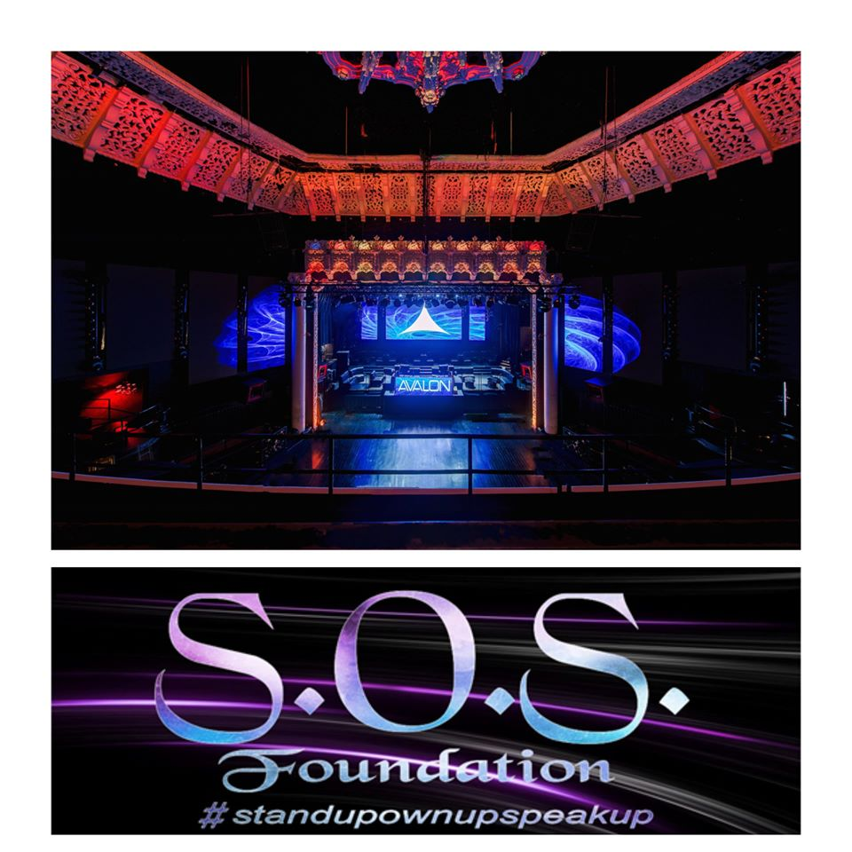 SOS Foundation -  Save a Life Awards